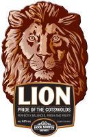 Guest ale - Hook Norton Lion