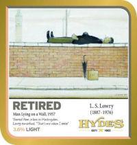Hydes Retired