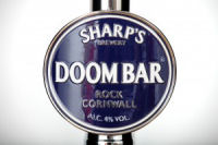 Guest ale - Sharps Doombar