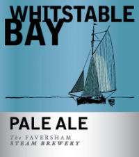Shepherd Neame Whitstable Bay